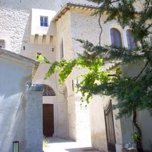Klosteret Il Convento
